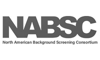 North American Background Screening Consortium Logo